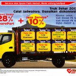 TRUCK SEHAT 2013